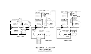 cabin floor plan you asked i listened u2026the ghost u0026 mrs muir cottage floor plan