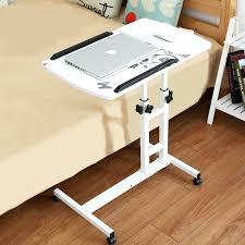Folding Desk Bed Side Table Folding Tray Side Table Folding Bedside Table On