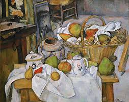 The Barnes Foundation Controversy Cezanne Museedorsay Kitchentable Barnes Jpg