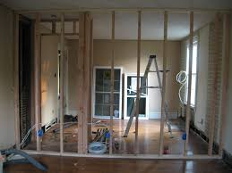 how to divide a large room into two spaces youtube split bedroom vorhange als raumteiler roomido using a massive bookshelf to split bedroom