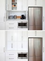 Kitchen Appliance Stores - kitchen design idea store your kitchen appliances in an