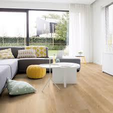 Laminate Flooring Direct Hillington Quick Step Livyn Sea Breeze Oak Natural Pulse Click Pucl40081