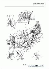 yamaha yzf r6 2008 repair manual repair manual order u0026 download