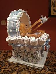 unique baby shower gifts boy carriage unique baby shower gift