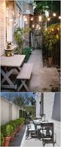 Landscaping Ideas For Small Backyards by Best 25 Narrow Backyard Ideas Ideas On Pinterest Small Yards