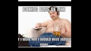 Boxing Memes - funny boxing meme esnews boxing youtube