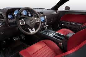 Dodge Challenger Rt Specs - mopar spec 2014 dodge challenger teased