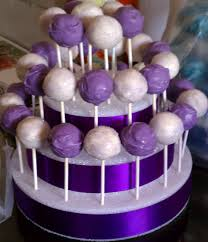 baking u crazy cake pop displays