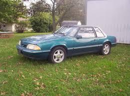 1993 mustang lx for sale 1993 mustang lx notchback ozark raceway park
