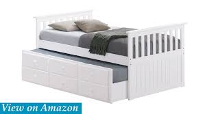 trundle bed 10 best trundle beds for the money dec 2017