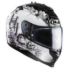hustler motocross helmet buy hjc is 17 barbwire helmet online