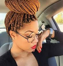 braided pin up hairstyle for black women braid hairstyles for black women 10 braids pinterest braid