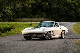 tri lakes corvette 1958 1961 chevrolet corvettes doug marion looks back at historic