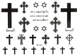small simple cross designs images free