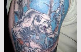 30 grand native american tattoos creativefan