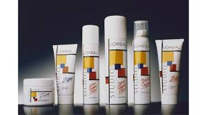 L Oreal Studio l or礬al s history 1984 2000 becoming number one in l