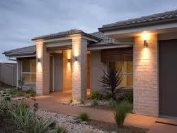 colonial house outdoor lighting front door lighting options light your landscape outdoor design and