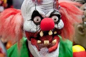 Clown Costumes 33 Scary Clown Costumes Creepy Halloween Ideas You Shouldn U0027t Try
