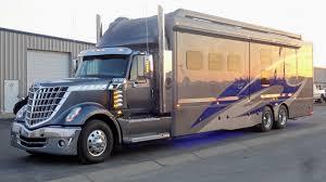 Motorhome Garages Motorhomes Showhauler Motorhome Conversions