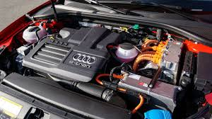 first audi audi u0027s first all electric vehicle will carry the e tron name