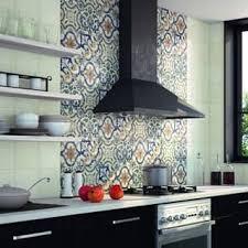 blue tile backsplash kitchen blue tile for less overstock
