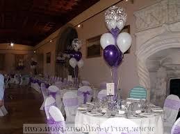 Balloon Centerpiece Ideas Wedding Air Balloon Table Decorations Ideas Wedding Decor Theme