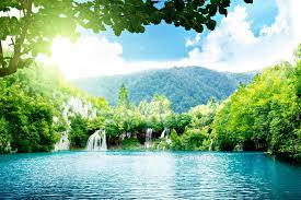 Beautiful Images Wallpaper Most Beautiful Green Nature In The World Nanozine On Hd