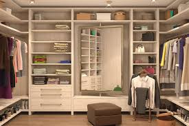 value to your home with luxury custom closets