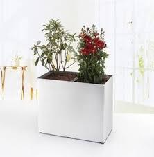 self watering planters from duqaa handicrafts b2b marketplace