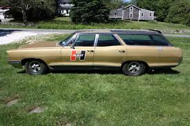 green station wagon 1966 pontiac bonneville for sale 1987933 hemmings motor news