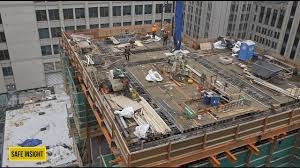 preventing the 1 cause of deaths on construction sites safe