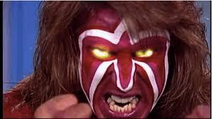 Ultimate Warrior Halloween Costume 13 Greatest Ultimate Warrior Quotes