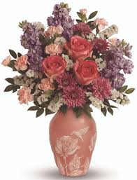 giveaway give mom the gift of teleflora mother u0027s day flowers