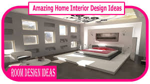 amazing home interior design ideas unusual luxury interior