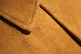 Leather Sofa Gone Sticky Remove Stains From Suede Shoes Clothes And Furniture