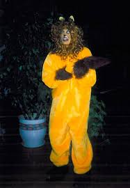 halloween flashback tom brady u0027s no coward may bring back lion