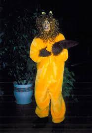Cowardly Lion Costume Halloween Flashback Tom Brady U0027s No Coward May Bring Back Lion