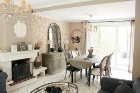 deco chambre romantique beige indogate com modele de chambre a coucher romantique