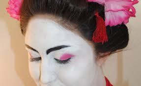 Geisha Hairstyles Geisha Hair Tutorial