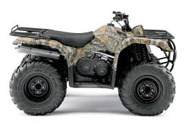 image gallery 2006 yamaha grizzly 350