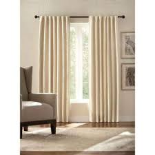 36 X 45 Curtains Curtains Drapes Window Treatments The Home Depot