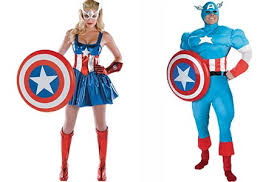 Comic Book Character Halloween Costumes 5 Comic Book Halloween Costumes Won U0027t Objectify Women 5