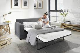 Jaybe Folding Bed Be Modern Sofa With Luxury Reflex Foam Seat Cushions Just