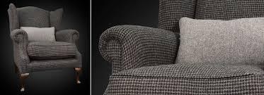 harris tweed sofas harris tweed furniture