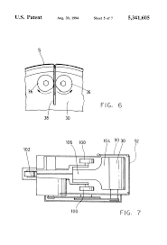 Galaxy 2000 Floor Sander by Patent Us5341605 Dual Mode Floor Sander Google Patents