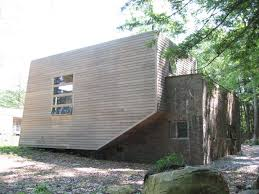 archi tectonics projects guest house upstate ny construct