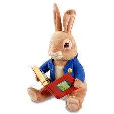 story telling peter rabbit 22 00 hamleys storytelling