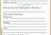 2nd grade book report template 2nd grade book report template 4 professional sles templates