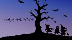 happy halloween background widescreen full hd halloween wallpaper wallpapersafari
