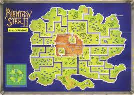 phantasy maps phantasy cave mota scanned